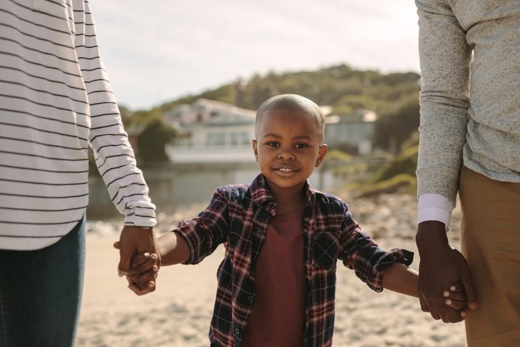 mothers can't deny fathers access to children