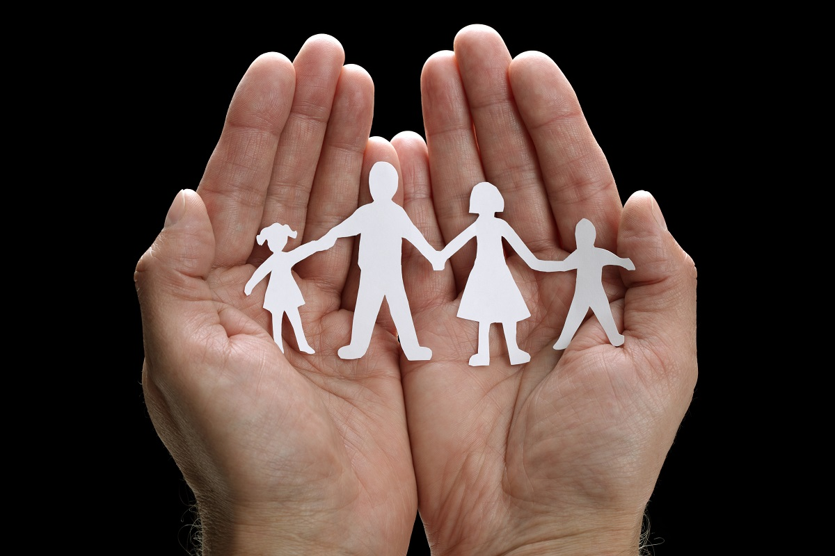 rights under a family law act, family law act
